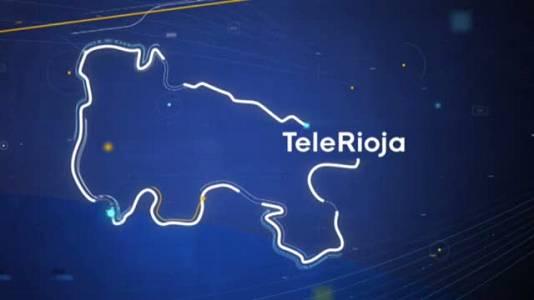 Informativo Telerioja - 02/07/21