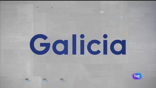Galicia en 2 minutos 02-07-2021