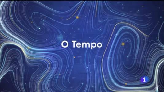 El tiempo en Galicia 02-07-2021