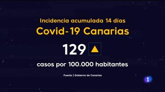 Telecanarias - 02/07/2021