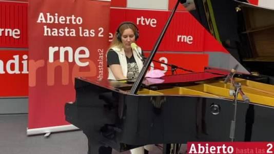 María Toledo - Vídeo de `El Rey¿