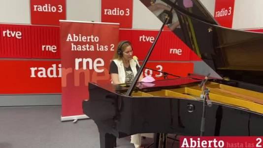 María Toledo - Vídeo de 'Bromeo'