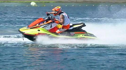 Motonáutica - Campeonato de España de Motos de agua Offshore y Rallyjet