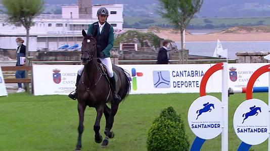 CSI Santander Concurso de saltos GP Caixabank
