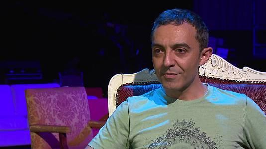 Miguel de Molina al desnudo (presentación)