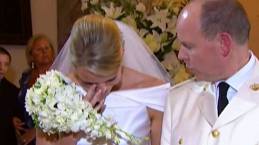 Aniversario de Alberto y Charlene de Mónaco