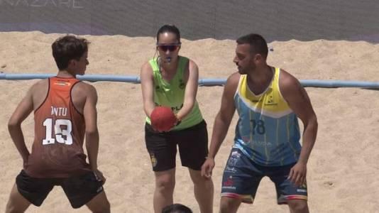 Arena Handball Tour. Final masculina