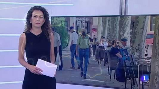 Informativo Telerioja - 05/07/21