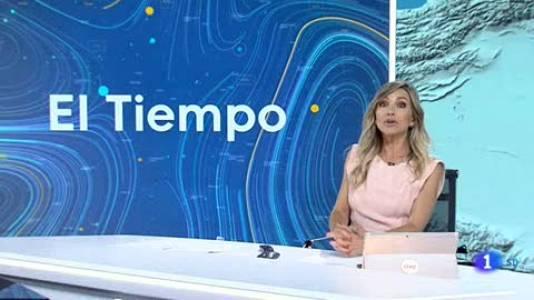 El Tiempo en la Comunidad de Madrid  05/07/2021