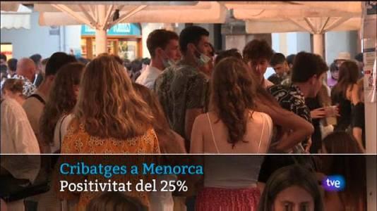 Informatiu Balear - 05/07/21