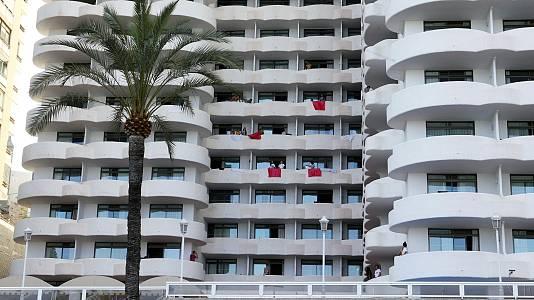 Sube Andalucía tasa incidencia entre jóvenes