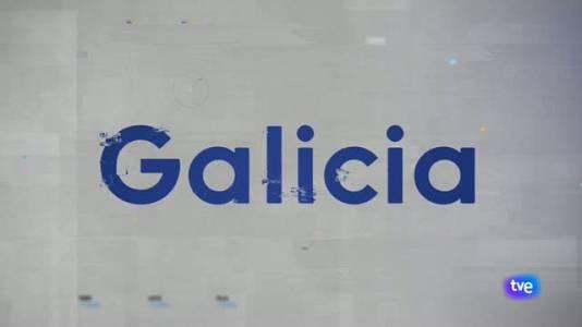 Galicia en 2 minutos 05-07-2021