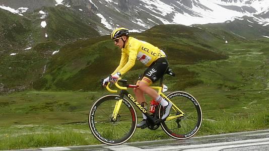 Ciclismo - Tour de Francia - Resumen 1ª semana