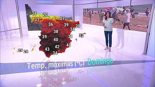 Viento localmente fuerte o muy fuerte en el norte de Galicia