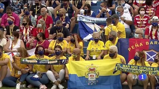 Deportes Canarias - 05/07/2021
