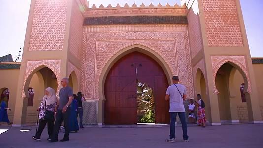 Marruecos: Arquitectura y diseño