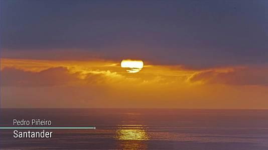 Temperaturas significativamente altas en Mallorca y en áreas de la mitad este y sur de la Península