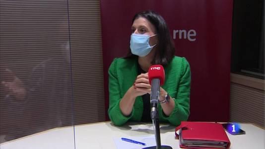 """La alcaldesa de Santander anuncia """"eventos seguros"""" para dinamizar el verano"""