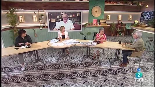 Luz Guilarte, Robert Güerri i Raffaella Carrá