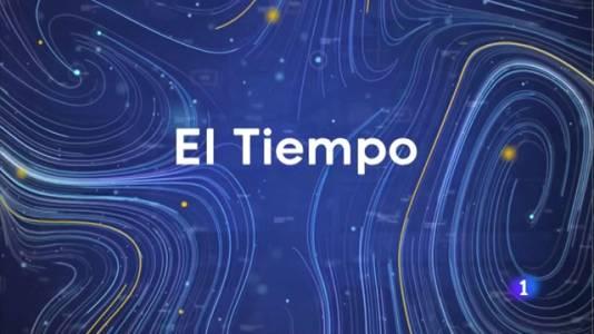 El Tiempo en Cantabria - 06/07/21