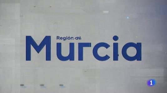 Noticias Murcia - 06/07/2021