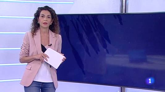 Informativo Telerioja - 06/07/21