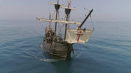 La Flota de Indias