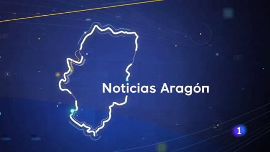 Noticias Aragón 2 06/07/21