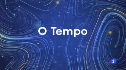 El tiempo en Galicia 06-07-2021