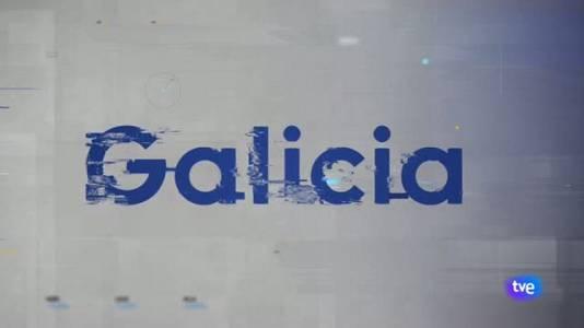 Telexornal Galicia 2 06-07-2021