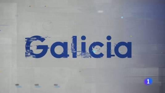 Telexornal Galicia 06-07-2021