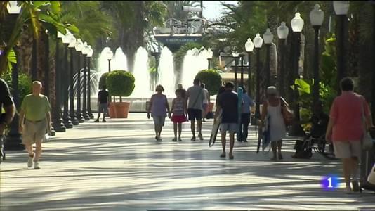 L'Informatiu Comunitat Valenciana 2 - 06/07/21