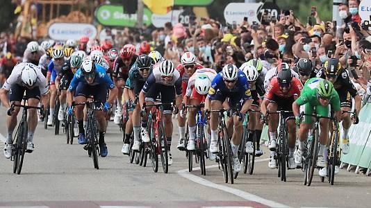 Tour de Francia. Etapa 10: Albertville - Valence