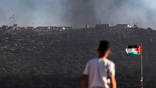 Las familias palestino-israelíes volverán a reunirse