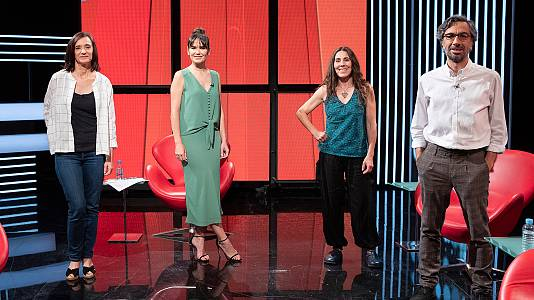 Coloquio: Ana Torrent