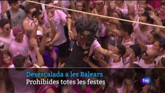 Informatiu Balear - 07/07/21