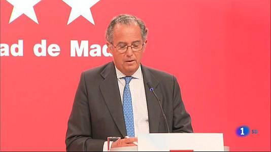 Informativo de Madrid 1 07/07/2021