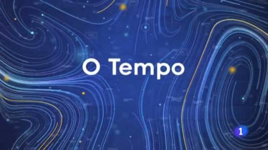 El tiempo en Galicia 07-07-2021