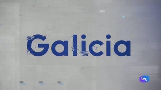 Telexornal Galicia 2 07-07-2021
