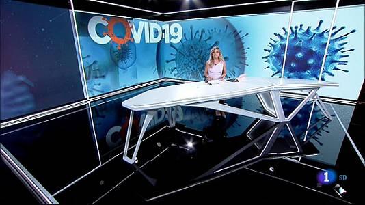 Informativo de Madrid 2 07/07/2021