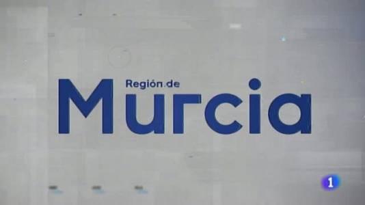 Noticias Murcia 2 - 07/07/2021