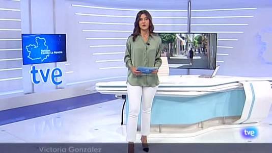 Noticias de Castilla-La Mancha 2 - 07/07/2021