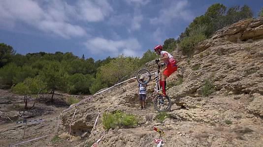 Campeonato de España Trial