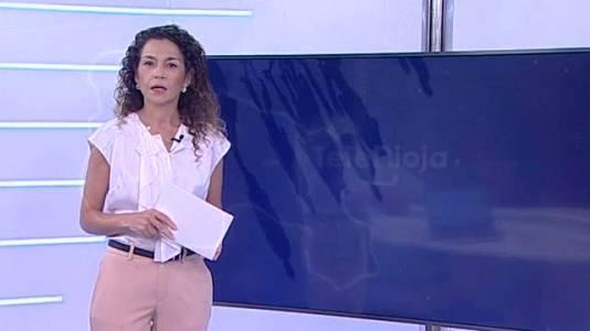 Informativo Telerioja - 08/07/21