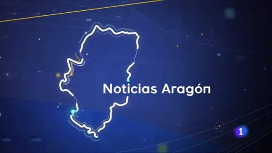 Noticias Aragón 08/07/21