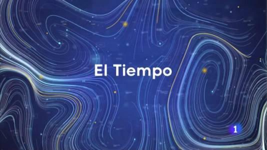 El Tiempo en Cantabria - 08/07/21
