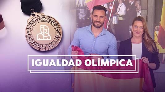 Programa 22: Igualdad olímpica