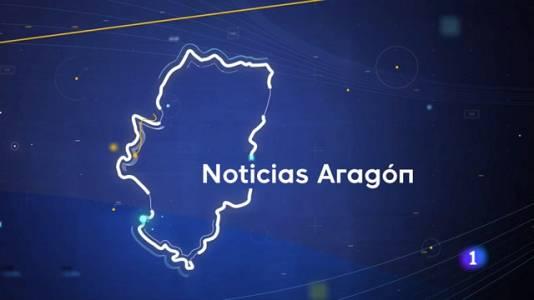 Noticias Aragón 2 08/07/21