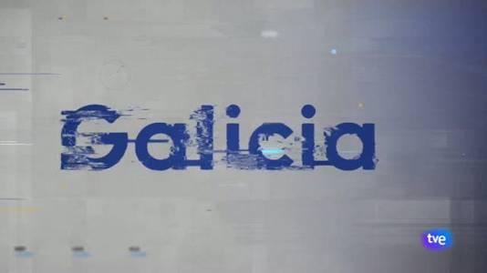Telexornal Galicia 2 08-07-2021