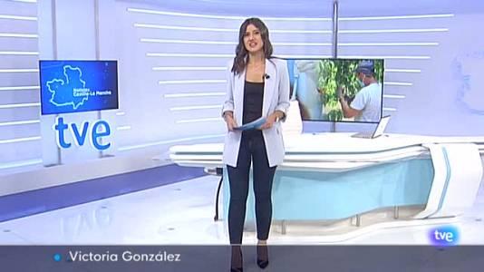 Noticias de Castilla-La Mancha 2 - 08/07/21